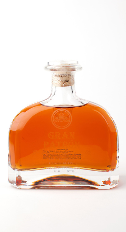Gran Patron Bourdos -- Image originally appeared in the Tequila Matchmaker: http://tequilamatchmaker.com