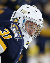 Aidan Campbell of the Erie Otters. Photo by Luke Durda/OHL Images
