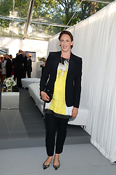 MIRANDA HART at the Glamour Women of the Year Awards in association with Pandora held in Berkeley Square Gardens, London on 4th June 2013.