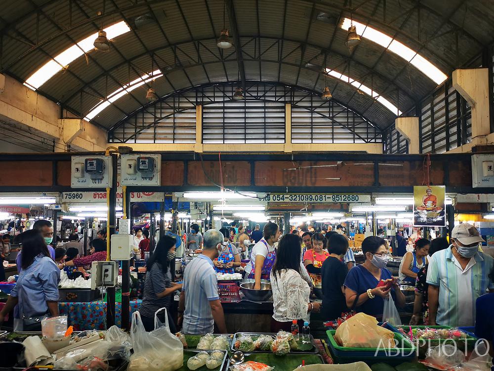 Lampang นครลำปาง Thailand