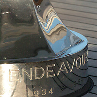 ENDEAVOUR DETAILS ST BARTH 2006