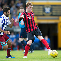 St Johnstone v Real Sociedad