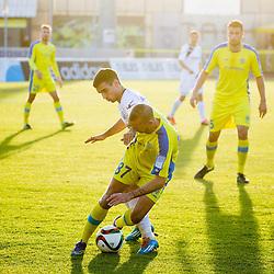 20151108: SLO, Football - Prva liga Telekom Slovenije 2015/16, NK Domzale vs NK Celje