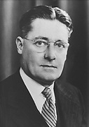 Howard Walter Florey (1898-1968) Australian pathologist: isolation and purification of Penicillin.  Shared Nobel prize for medicine and physiology with Fleming and Chain in 1945.