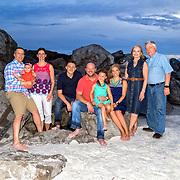 Thomann Family Beach Photos