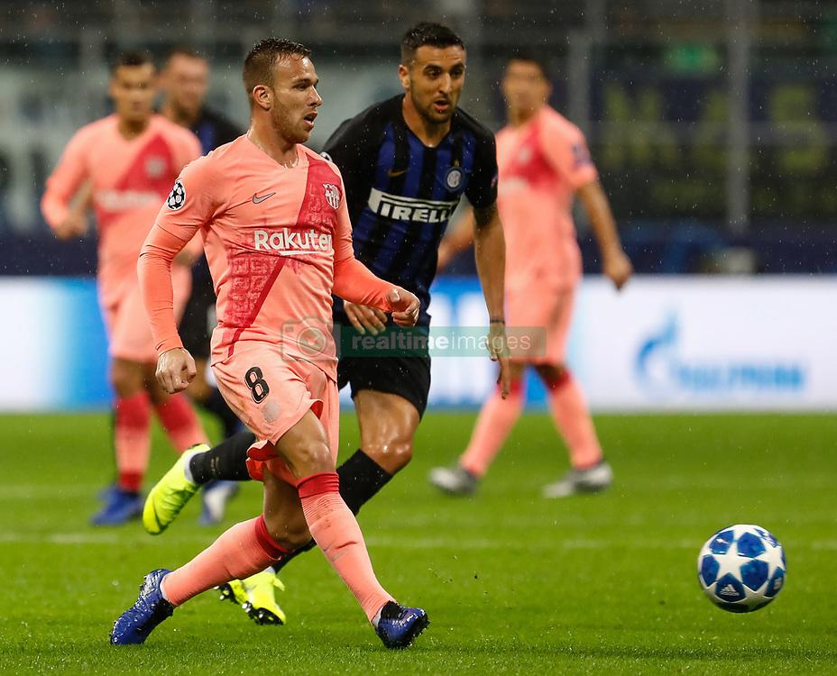 صور مباراة : إنتر ميلان - برشلونة 1-1 ( 06-11-2018 )  20181106-zaa-n230-768