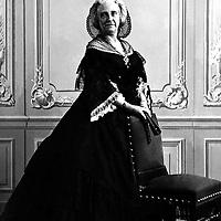 D'AGOULT,  Marie countess