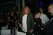 ROBERT PLANT, GQ 2008 Men of the Year awards. Royal Opera House. Covent Garden. London. 2 September 2008 *** Local Caption *** -DO NOT ARCHIVE-© Copyright Photograph by Dafydd Jones. 248 Clapham Rd. London SW9 0PZ. Tel 0207 820 0771. www.dafjones.com.