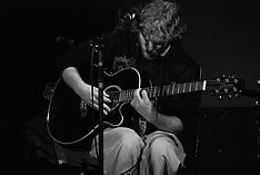 Hamin Reed at El Rio - February 25, 2010