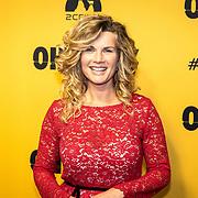 NLD/Amsterdam/20171030 - Oh Baby filmpremiere, Annet Barlo