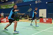 Para-Badminton Ireland - Day 3