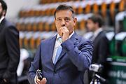 DESCRIZIONE : Campionato 2014/15 Dinamo Banco di Sardegna Sassari - Dolomiti Energia Aquila Trento Playoff Quarti di Finale Gara3<br /> GIOCATORE : Gianluca Mattioli<br /> CATEGORIA : Arbitro Referee Before Pregame<br /> SQUADRA : AIAP<br /> EVENTO : LegaBasket Serie A Beko 2014/2015 Playoff Quarti di Finale Gara3<br /> GARA : Dinamo Banco di Sardegna Sassari - Dolomiti Energia Aquila Trento Gara3<br /> DATA : 22/05/2015<br /> SPORT : Pallacanestro <br /> AUTORE : Agenzia Ciamillo-Castoria/L.Canu
