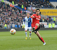 Cardiff City v Blackburn Rovers 010413