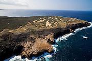 ilio Point, North Shore, Molokai, Hawaii