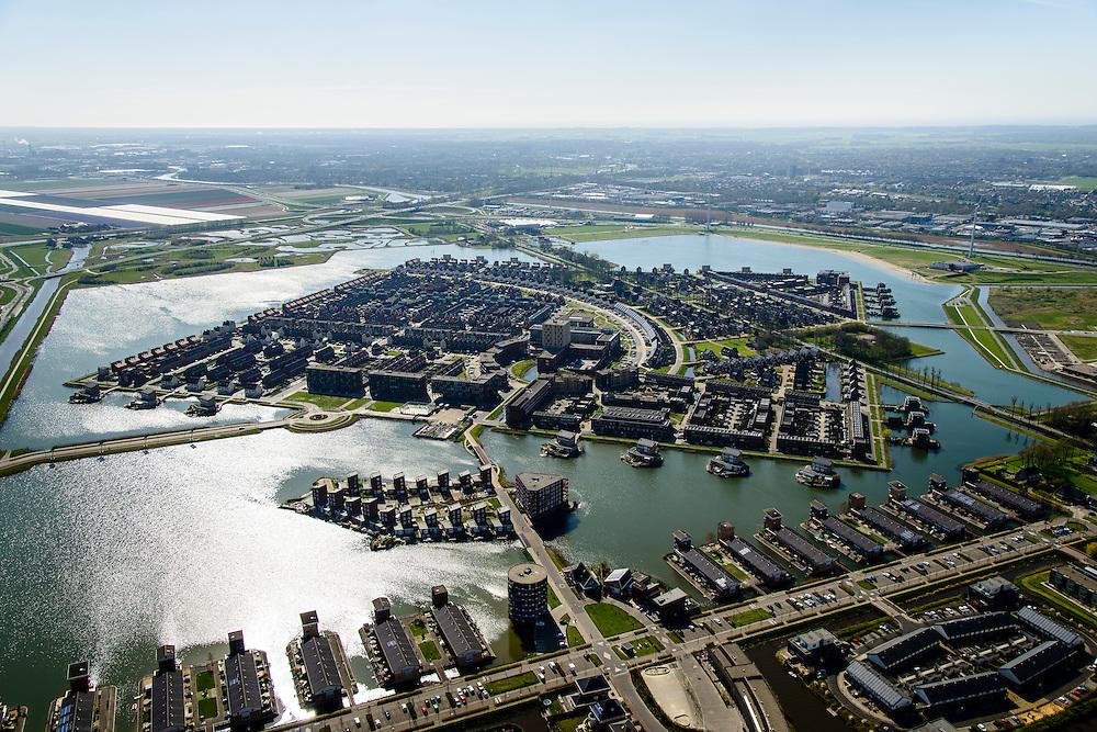 Nederland, Noord-Holland, XXX, 20-04-2015;<br /> <br /> QQQ<br /> luchtfoto (toeslag op standard tarieven);<br /> aerial photo (additional fee required);<br /> copyright foto/photo Siebe Swart