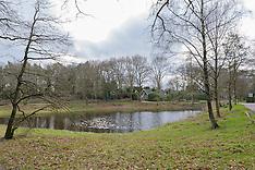 Blaricum, Mauvezand, Het Gooi, Noord Holland, Netherlands