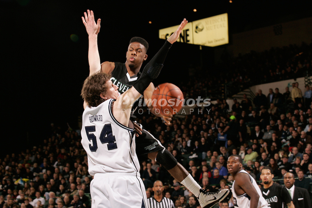 Butler vs Cleveland State - Norris Cole (30). Drafted 28th in the 1st round of the 2011 NBA Draft by the Miami Heat.