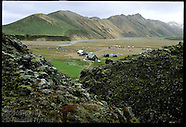 17: RING ROAD LANDMANNALAUGAR