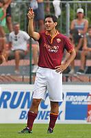 Nicolas Burdisso<br /> Riscone (Brunico) 17.7.2013 <br /> Football Calcio 2013/2014 Serie A<br /> Ritiro precampionato AS Roma <br /> As Roma vs Rappresentativa Locale<br /> Foto Gino Mancini / Insidefoto
