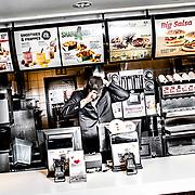 Joachim Knudsen<br /> Managing Director at McDonald's Denmark