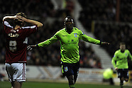 301012 Swindon Town v Aston Villa