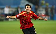 Spain - Euro 2008