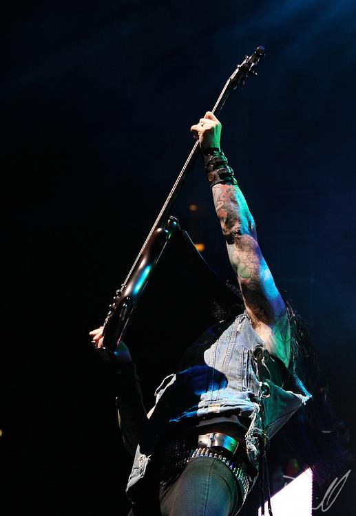 Blasko | Ozzy Osbourne