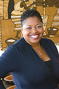 This executive loves her new headshot. Let Maria Rock Photography capture yours today.