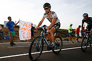 Peter Sagan (SVK - Bora - Hansgrohe), during the UCI World Tour, Tour of Spain (Vuelta) 2018, Stage 9, Talavera de la Reina - La Covatilla 200,8 km in Spain, on September 3rd, 2018 - Photo Luca Bettini / BettiniPhoto / ProSportsImages / DPPI