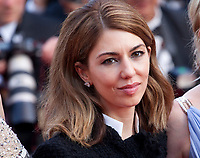 Director Sofia Coppola at The Beguiled gala screening at the 70th Cannes Film Festival Wednesday 24th May 2017, Cannes, France. Photo credit: Doreen Kennedy