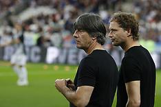 France v Germany - 16 Oct 2018