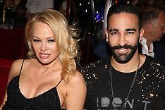 Pamela Anderson And Adil Rami Split - 26 June 2019