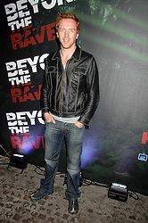 Actor DAMIAN LEWIS at the launch Beyond The Rave - Hammer's first horror movie in 30 years, held at Shoreditch House, London on 16th April 2008.<br /><br />NON EXCLUSIVE - WORLD RIGHTS