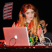 2011060501-Nicola Roberts DJ'ing to launch single