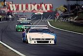 BMW ProCar Series, 1979-1980