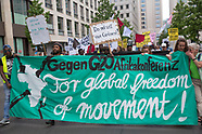 anti G20-Africa Conference, 10.06.17
