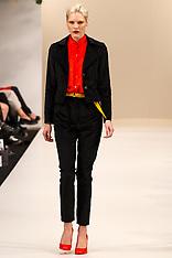 Auckland-Fashion Week, Ingrid Starnes Collection
