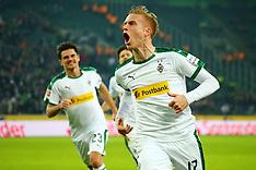 Borussia Moenchengladbach v FC Augsburg - 27 January 2019