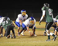 Oxford High vs. Lake Cormorant in high school football action in Lake Cormorant on Friday, October 22, 2010. Oxford High won 26-19.
