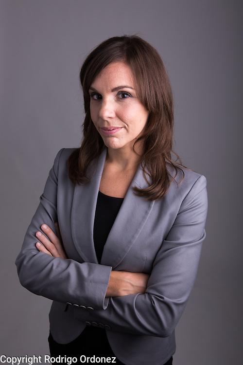 Sophie Chavanel