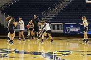 NCAA DII Championship Practice