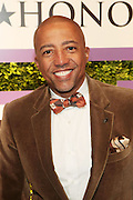 7 February-Washington, D.C: Music Executive Kevin Liles attends the BET Honors Honoree Dinner held at the National Museum of Women in the Arts on February 7, 2014 in Washington, D.C.  (Terrence Jennings)