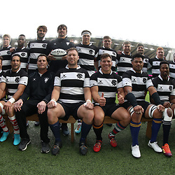 01,12,2018 Barbarians vs Argentina