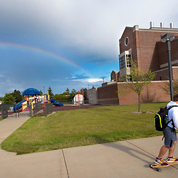 Campus Scenics- Rainbow HP CMED