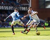 05-03-2016 Rangers v Dundee