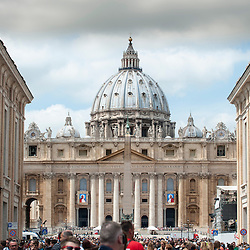 Canonization Pilgrimage Pope John Paul II & Pope John XXIII