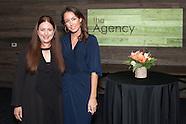 The Agency AZ Holiday Party 2014