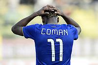 Kingsley Coman<br /> Parma 11-04-2015 Stadio Tardini, Football Calcio Serie A Parma - Juventus Foto Image Sport / Insidefoto