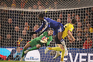 Chelsea v Watford 04/01/2015