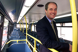 Arriva Results, C/ex Bob Davies.September 6, 2000..Photo by Andrew Parsons/i-Images.